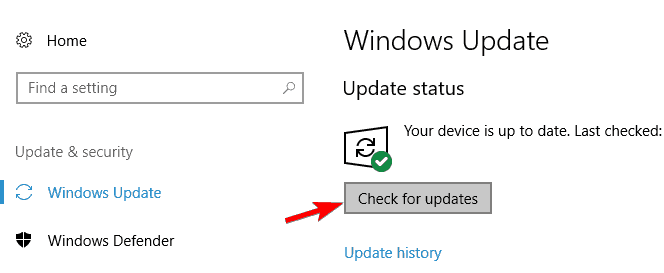 you've been signed in with a temporary profile windows 10