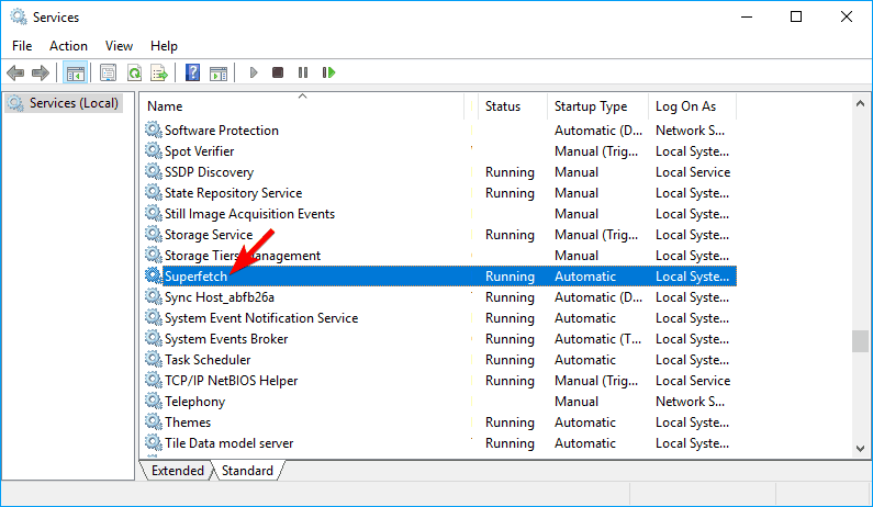 ntoskrnl.exe high cpu usage