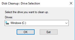 fix error code 0X800F0923