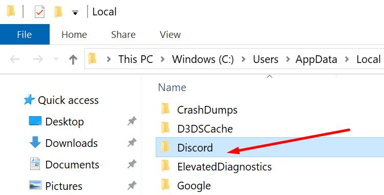 Discord Screen Share no audio