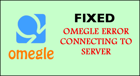 One omegle you xbox can use video on Start Omegle
